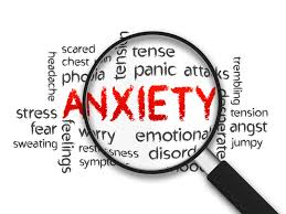 anxiety and hypnotherapy