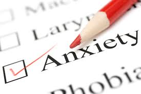 anxiety horsham, crawley, west sussex