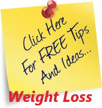 free weight loss tips